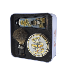 Coffret Barbe Shaving Kit