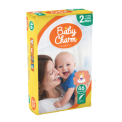 Babycharm Super Dry T2 Mini 3-6kg