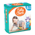 Babycharm Super Dry T5 Junior 11-25kg