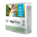 MOLTEX Pure & Nature - Junior 11-25kg