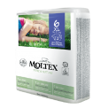 MOLTEX Pure & Nature - XL 16-30kg